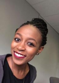 Mbalenhle Sekautu is a 25-year-old Master's student in Strategic Marketing at Wits
