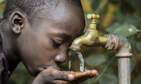Harare has only 20% of water it needs daily