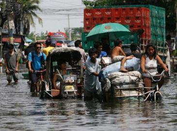 Manila needs disaster risk reduction programs